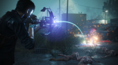 Screenshot zu The Evil Within 2
