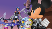Screenshot zu Kingdom Hearts HD 1.5 + 2.5 ReMIX