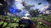 Screenshot zu Mass Effect: Andromeda