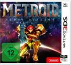 Metroid: Samus Returns (2017)