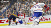 Screenshot zu NHL 18