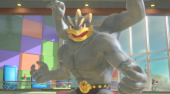 Screenshot zu Pokkén Tournament DX