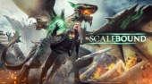 Artwork zu Scalebound