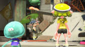 Screenshot zu Splatoon 2