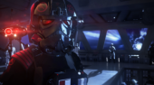 Screenshot zu Star Wars: Battlefront II