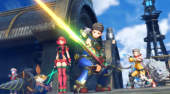Screenshot zu Xenoblade Chronicles 2