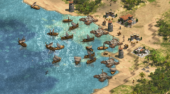 Screenshot zu Age of Empires: Definitive Edition