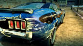 Screenshot zu Burnout Paradise Remastered