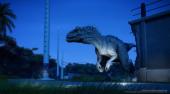 Screenshot zu Jurassic World Evolution