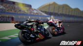 Screenshot zu MotoGP 18