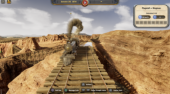 Screenshot zu Railway Empire