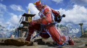 Screenshot zu Soul Calibur VI