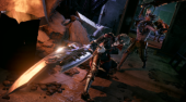 Screenshot zu Code Vein