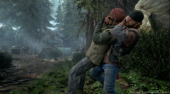 Screenshot zu Days Gone