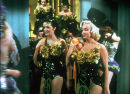 Film-Szenenbild zu Gentlemen Prefer Blondes