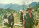 Film-Szenenbild zu The Bridge on the River Kwai