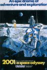 Artwork zu 2001: A Space Odyssey