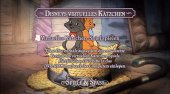 DVD Menu zu The Aristocats