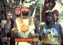 Artwork zu Monty Python and the Holy Grail