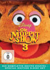 The Muppet Show - Season 3 (1978)