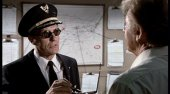 DVD Filmszene zu Airplane!