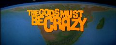 Film-Szenenbild zu The Gods Must Be Crazy