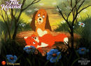 Artwork zu The Fox and the Hound