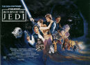 Artwork zu Star Wars: Episode VI