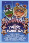 Artwork zu The Muppets Take Manhattan