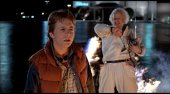 Film-Szenenbild zu Back to the Future