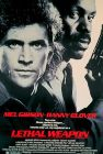 Poster zu Lethal Weapon