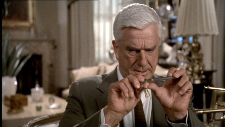 The Naked Gun Trailer 9