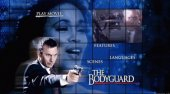 DVD Menu zu The Bodyguard