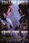 Artwork zu Demolition Man