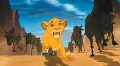 """Run Simba, run!"""