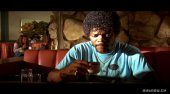 Film-Szenenbild zu Pulp Fiction