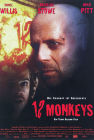 Artwork zu Twelve Monkeys