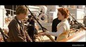 Film-Szenenbild zu Titanic