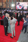 Premierenbild: 3D-Premiere in London zu Titanic