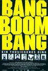 Artwork zu Bang, Boom, Bang