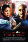 Artwork zu Crouching Tiger, Hidden Dragon