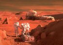 Film-Szenenbild zu Mission to Mars