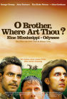 Artwork zu O Brother, Where Art Thou?
