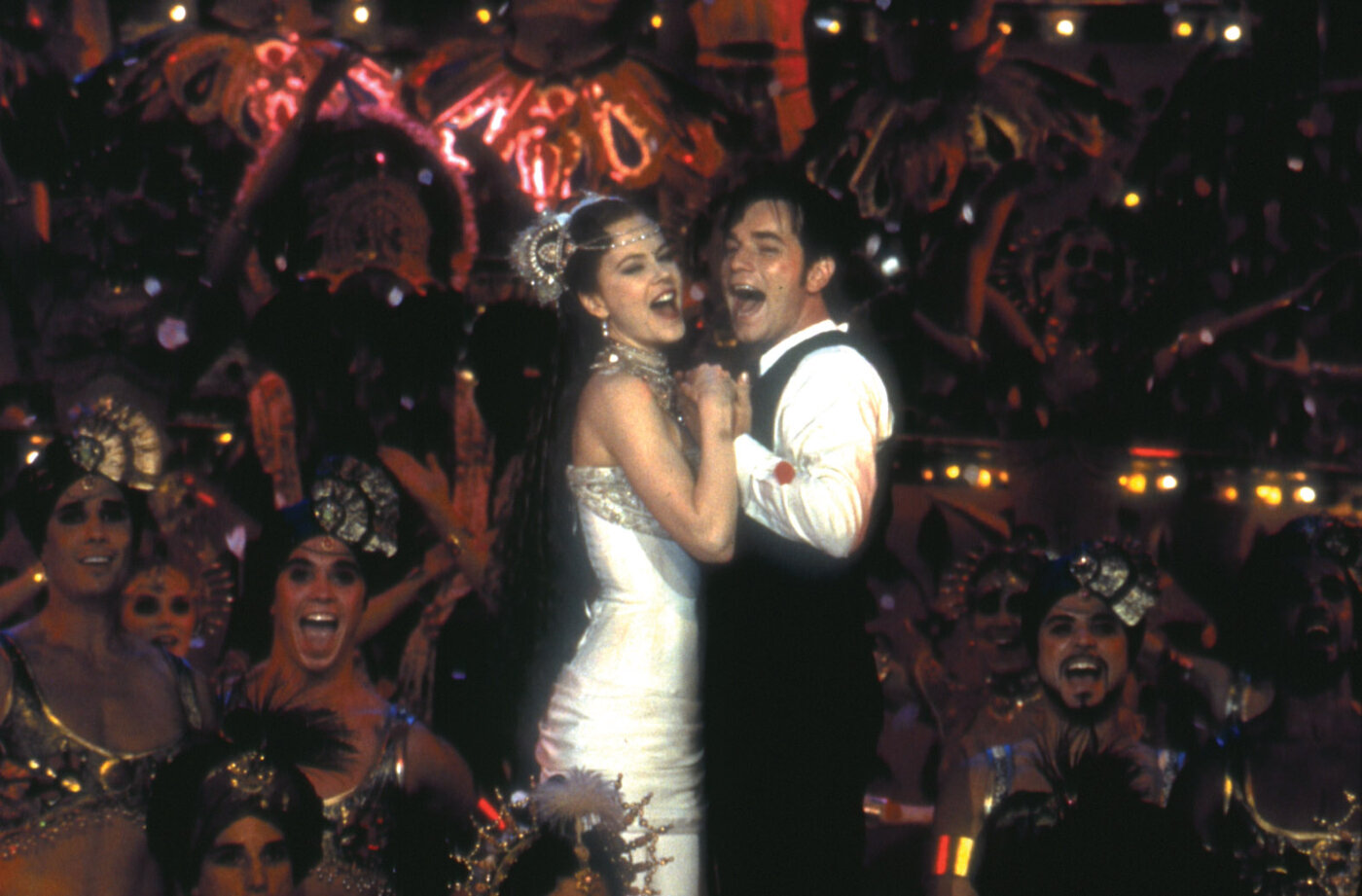 «Moulin Rouge»