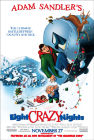 Artwork zu Eight Crazy Nights