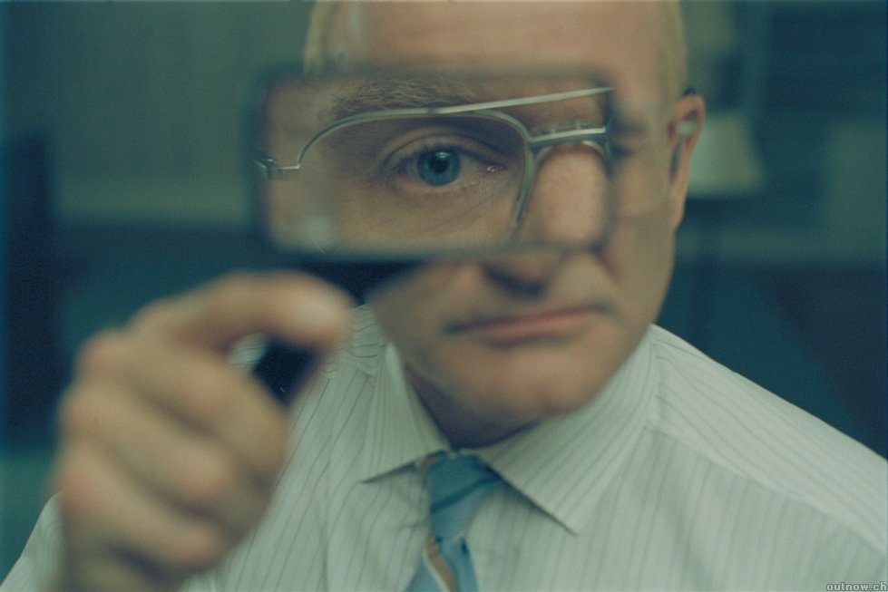 «One Hour Photo»