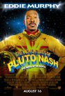 Artwork zu The Adventures of Pluto Nash