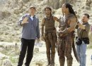Produktionsbild zu The Scorpion King