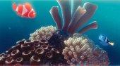 Film-Szenenbild zu Finding Nemo