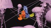 Produktionsbild zu Finding Nemo